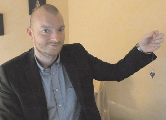 Daniel Strangemann Trance Hypnose Lingen